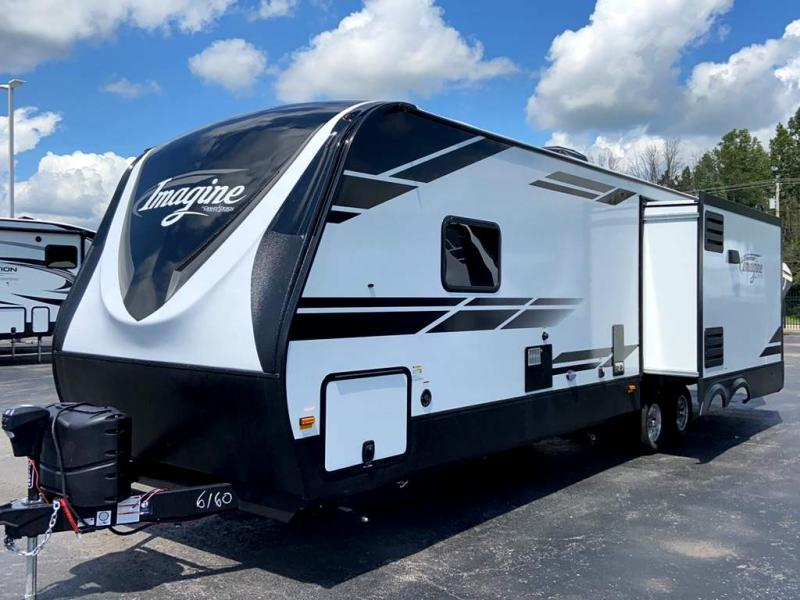 2021 Grand Design RV IMAGINE 3110BH
