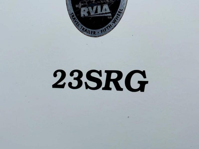 2005 Starcraft TRAVEL STAR 23SRG