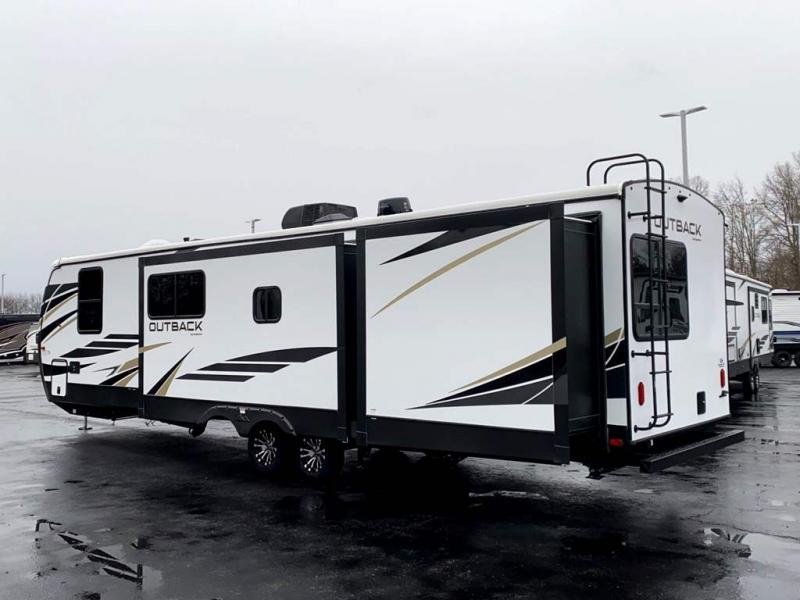 2021 Keystone RV OUTBACK 340BH