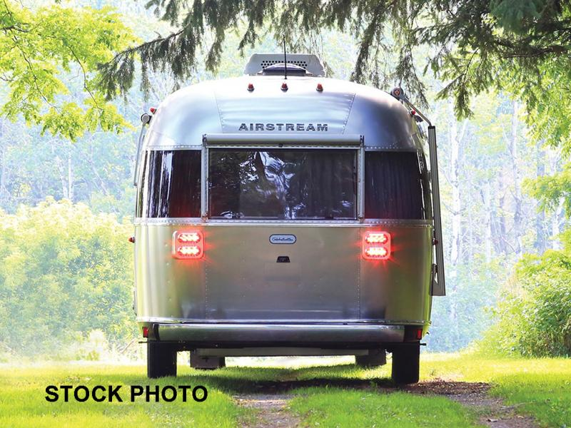 2021 Airstream GLOBETROTTER 25FB