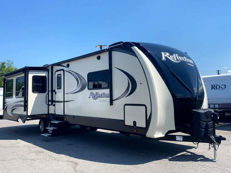 2019 Grand Design RV REFLECTION 315RLTS