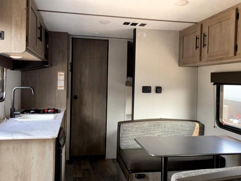 2021 Keystone RV SPRINGDALE MINI 1800BH