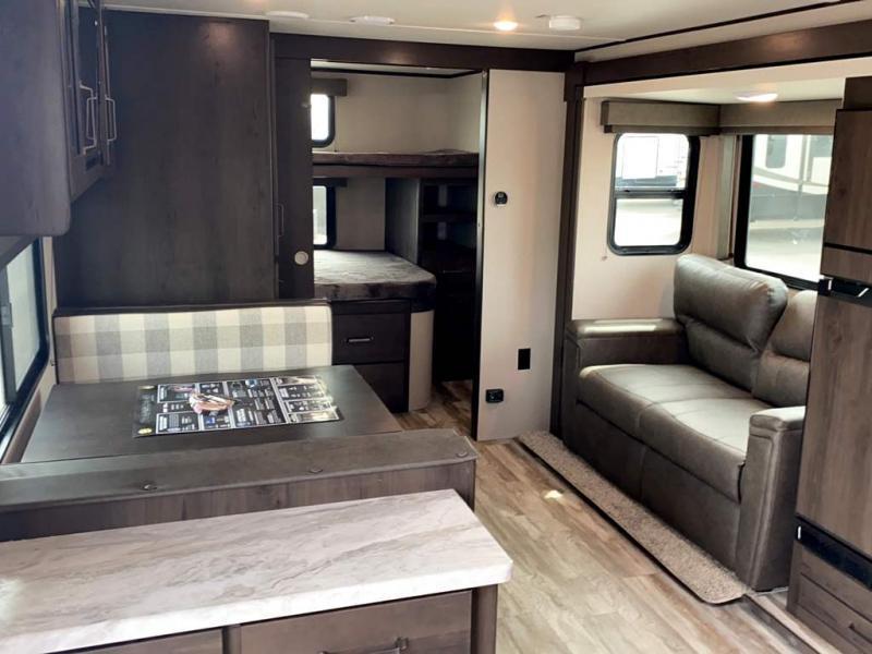 2021 Grand Design RV TRANSCEND XPLOR 297QB