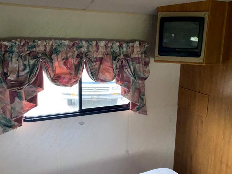 1995 Tiffin Motorhomes ALLEGRO BUS 35