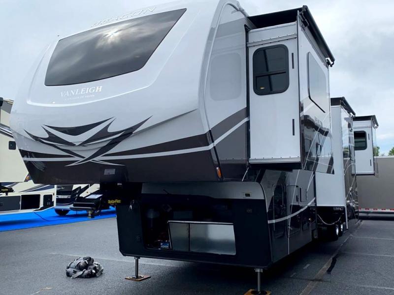 2022 Vanleigh RV BEACON 41FLB