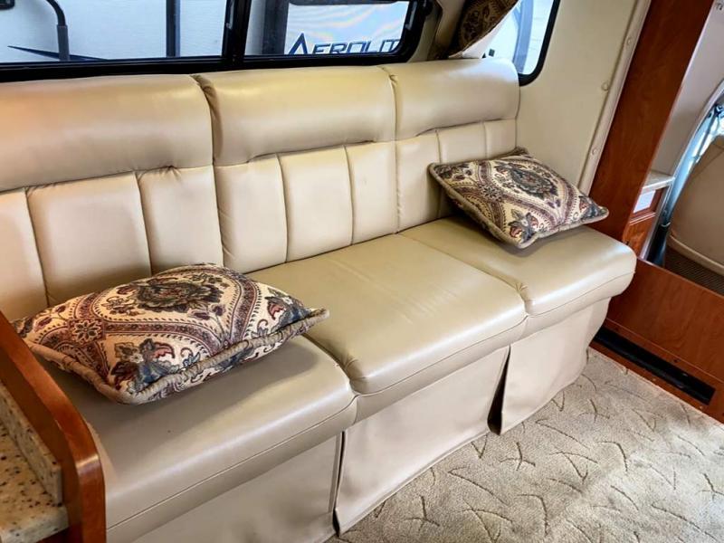 2007 Coach House PLATINUM 261XL