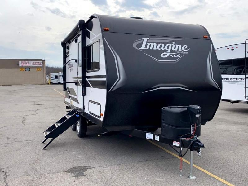 2021 Grand Design RV IMAGINE XLS 15FLE