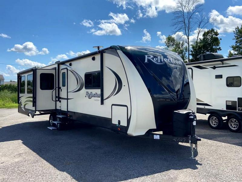 2019 Grand Design RV REFLECTION 315RLTS