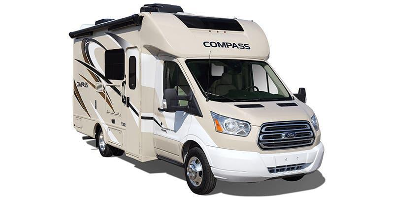 2019 Thor Motor Coach COMPASS 23TK