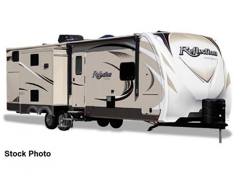 2016 Grand Design RV REFLECTION 308BHTS