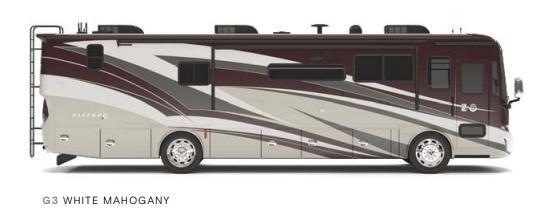 2020 Tiffin Motorhomes 33 AA Class A