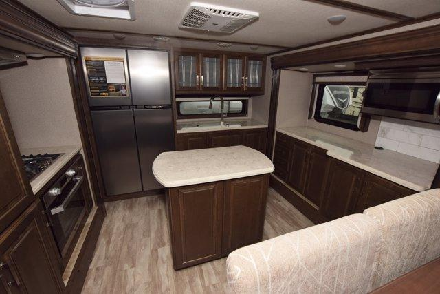 2020 Grand Design RV SOLITUDE 390RK