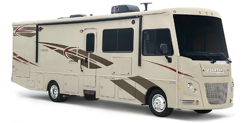 2018 Winnebago VISTA 31KE
