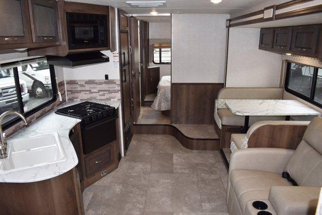 2020 Coachmen FREELANDER 28SS