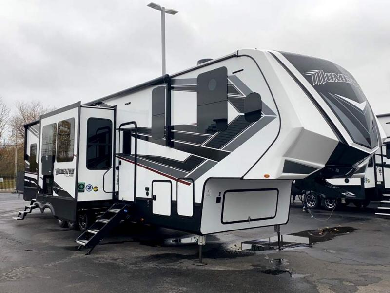 2021 Grand Design RV MOMENTUM M-CLASS 381M
