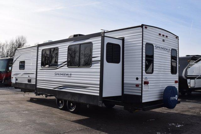 2020 Keystone RV Springdale 311RE