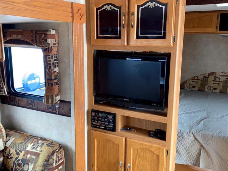 2010 Keystone RV SPRINGDALE 298BHSSR