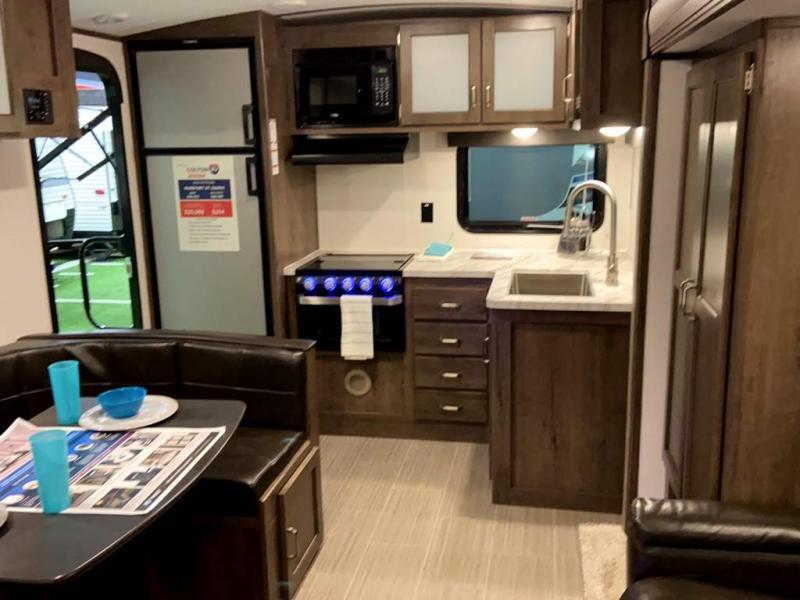 2020 Keystone RV PASSPORT GT SERIES 2500RK