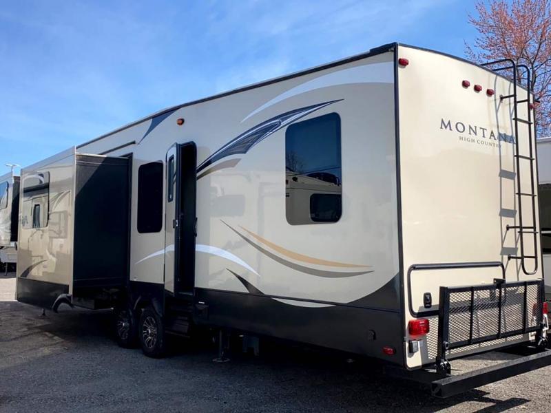 2017 Keystone RV  375FL