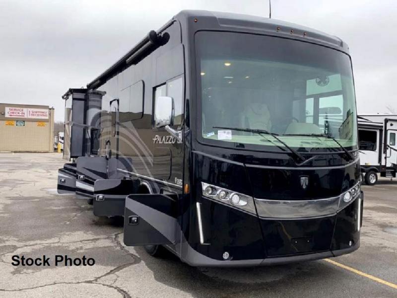 2022 Thor Motor Coach PALAZZO 37.4