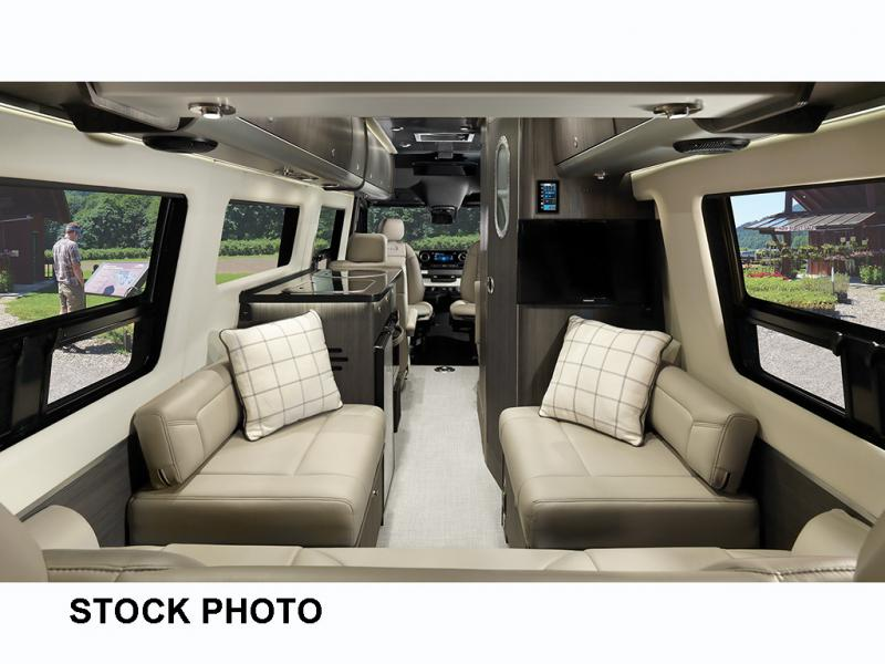 2021 Airstream INTERSTATE 24GL
