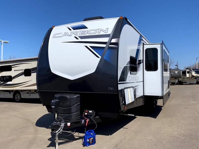 2021 Keystone RV CARBON 35