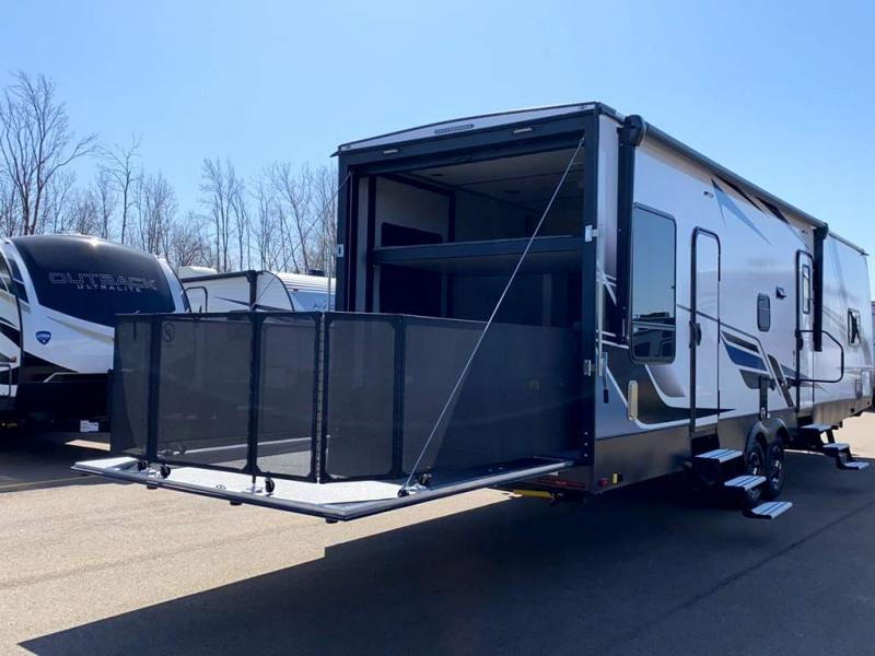 2021 Keystone RV CARBON 35