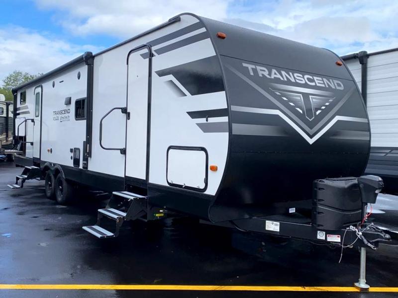 2022 Grand Design RV TRANSCEND XPLOR 321BH