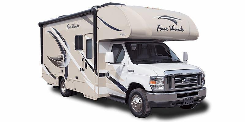 2018 Thor Motor Coach FOUR WINDS 28E