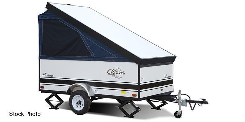 2019 Coachmen CLIPPER EXPRESS 9.0