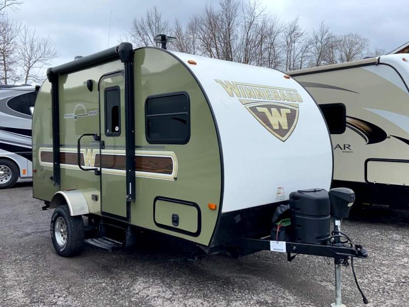 2018 Winnebago MINNIE DROP 170K