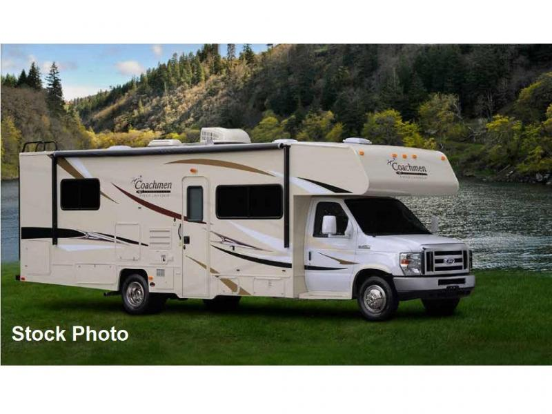 2014 Coachmen FREELANDER 22QB