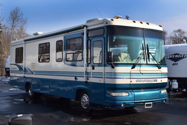 1994 Gulf Stream Coach SUN STREAM 8340DXL