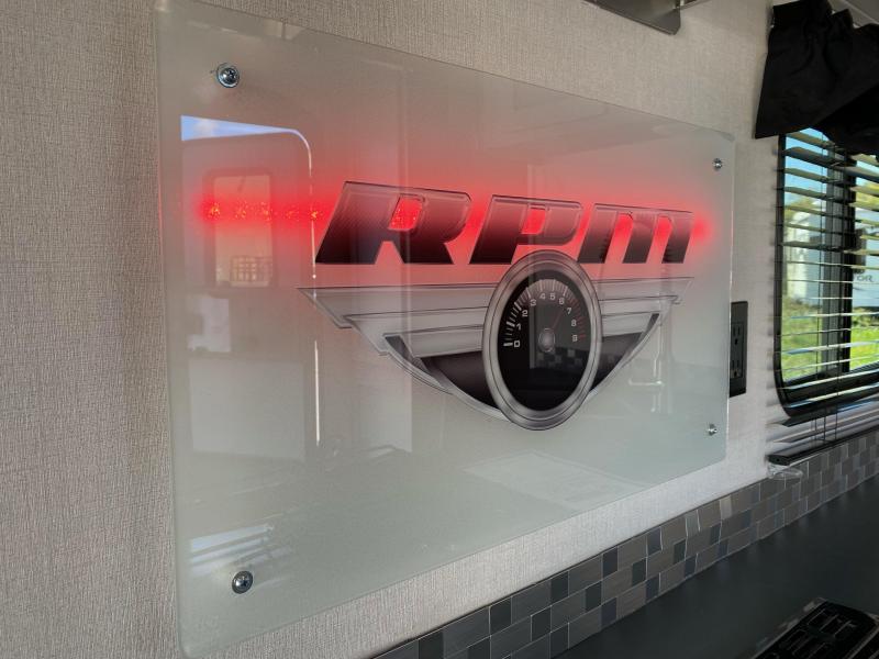 2021 Chinook RV RPM 26FB