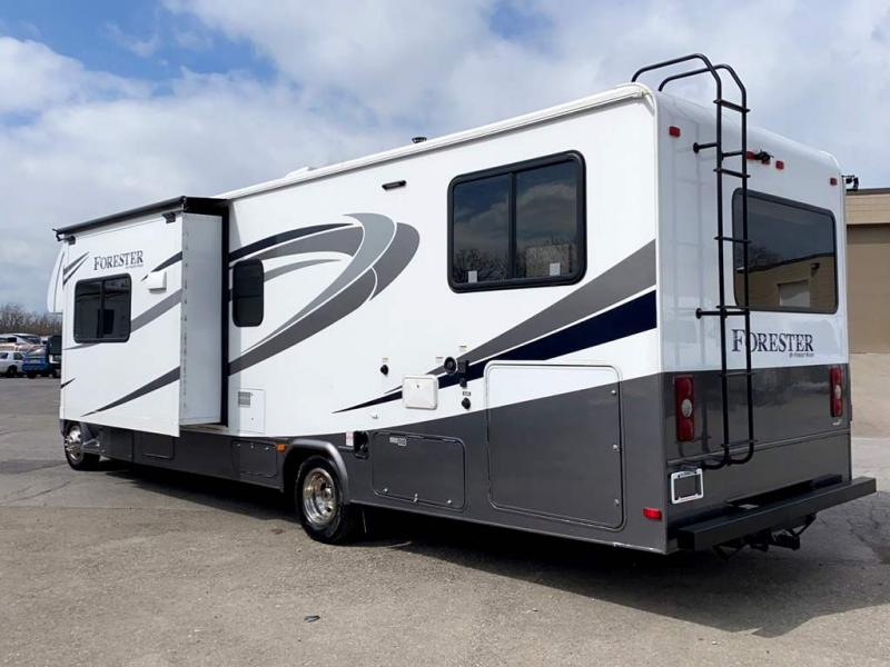 2017 Forest River, Inc.  3171DS