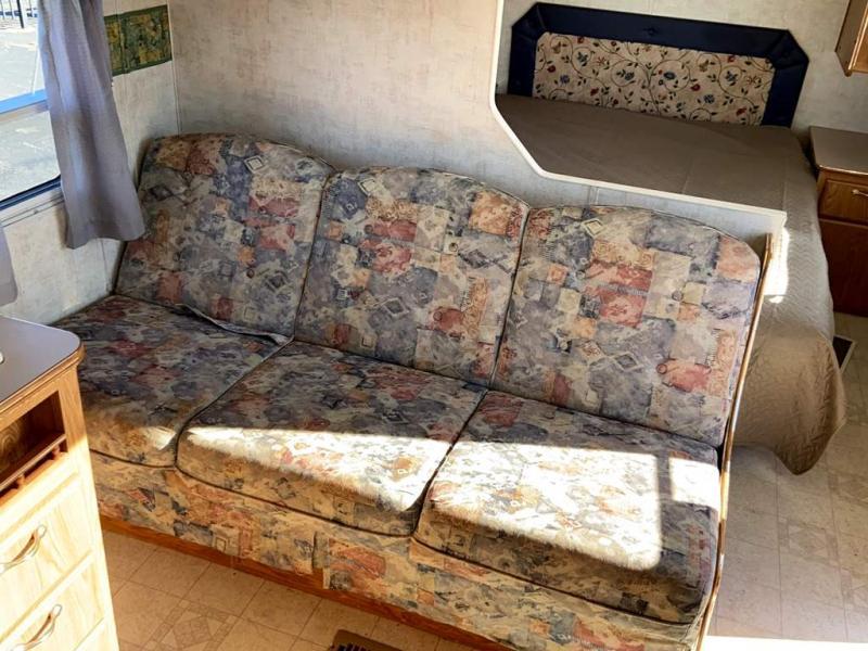 2002 SunnyBrook LITE 2450-S