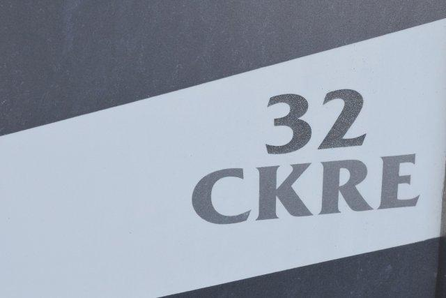 2007 Newmar Cypress 32CKRE