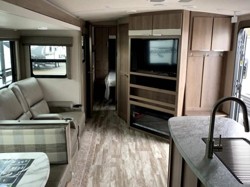 2021 Grand Design RV IMAGINE 3250BH