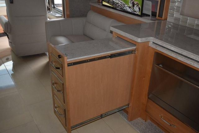 2020 Tiffin Motorhomes Allegro RED 37 BA