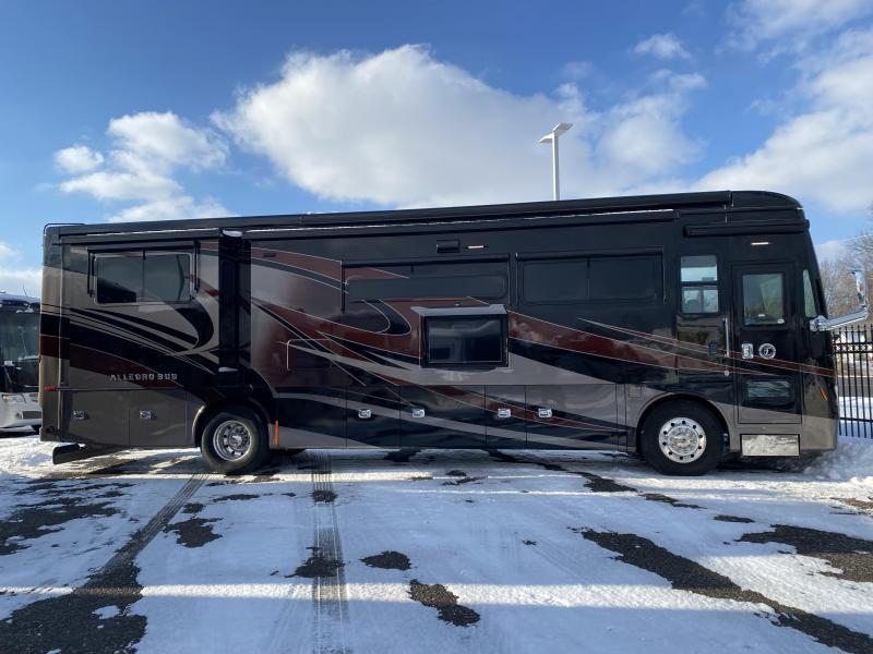 2019 Tiffin Motorhomes ALLEGRO BUS 37 AP