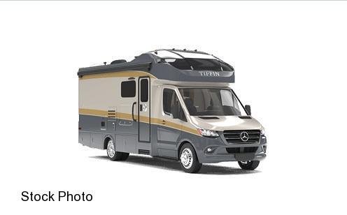 2020 Tiffin Motorhomes WAYFARER 25 LW