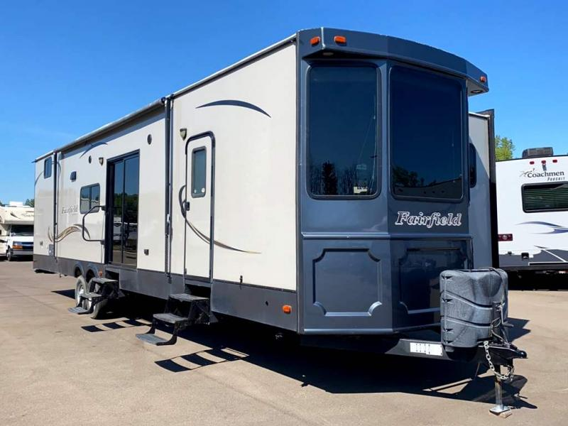 2014 Heartland RV FAIRFIELD 403BH