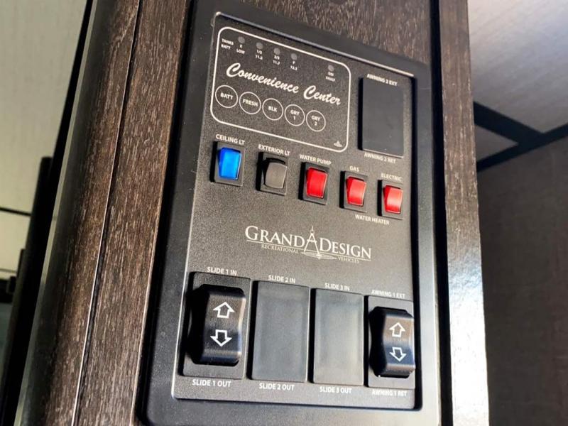 2020 Grand Design RV IMAGINE 2800BH