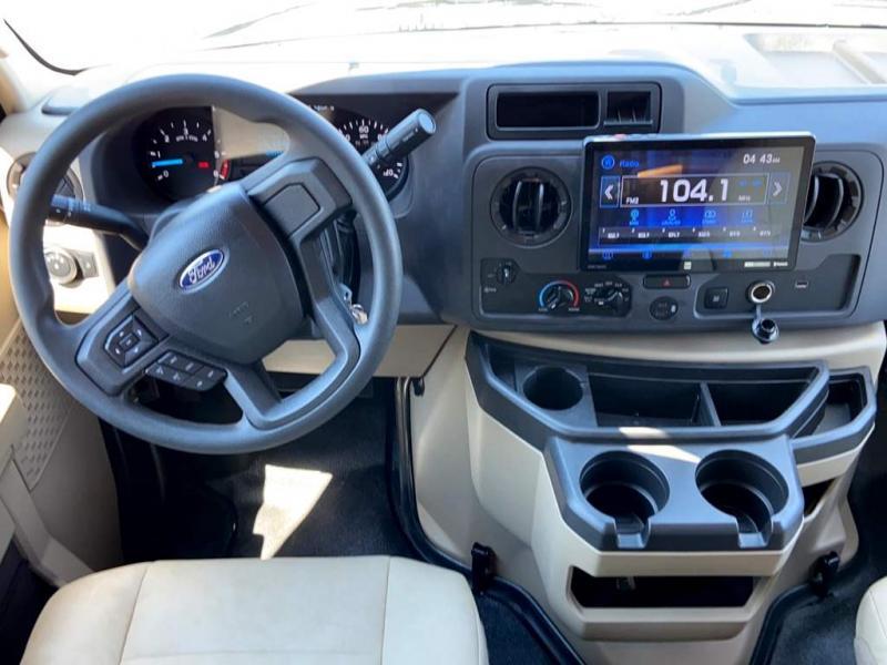 2022 Nexus RV VIPER 27V