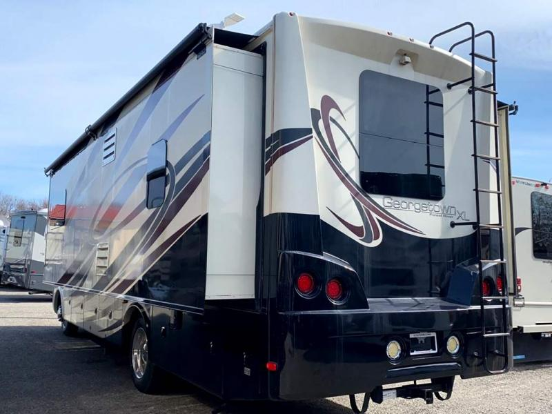 2014 Forest River, Inc.  337