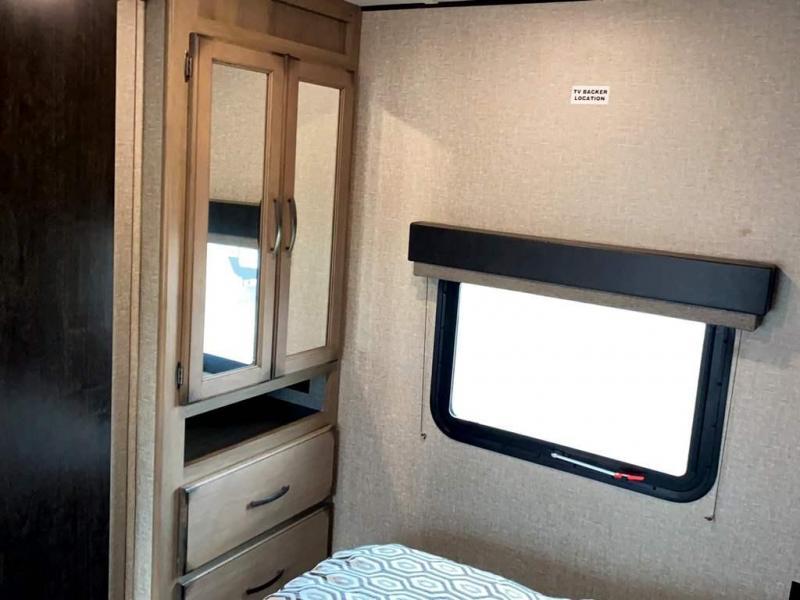 2019 Grand Design RV TRANSCEND 28MKS