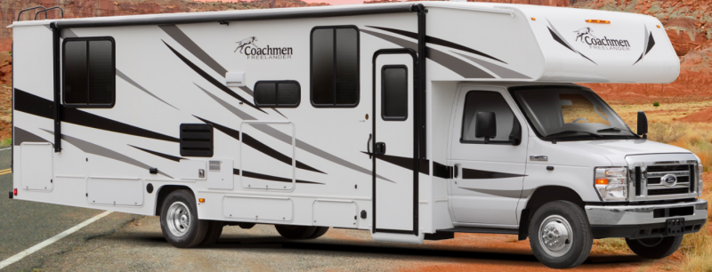 2021 Coachmen FREELANDER 22XG