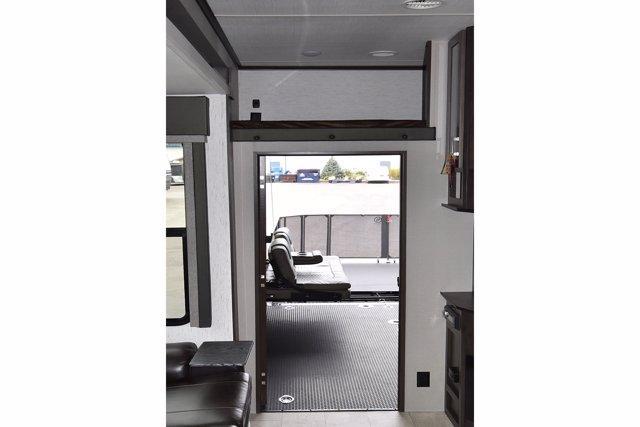 2020 Grand Design RV MOMENTUM G-CLASS 320G