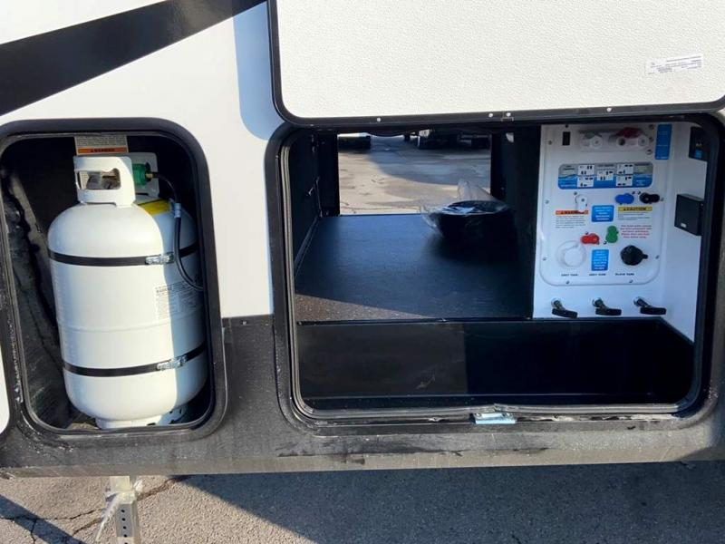 2021 Grand Design RV REFLECTION 150 SERIES 280RS
