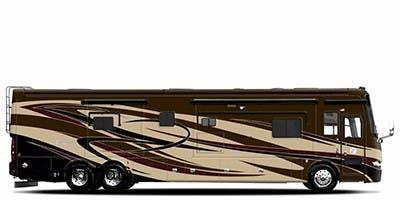 2013 Tiffin Motorhomes ALLEGRO BUS 40 QBP
